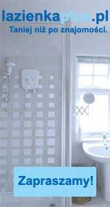łazienki, umywalki, wanny