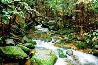 Karkonosze, rzeka