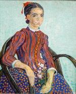 Vincent van Gogh reprodukcja