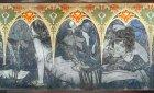 Alfons Mucha - obraz