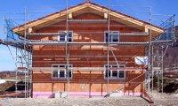 Budowa domu z cegły